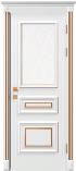 Дверь межкомнатная Rodos Siena Rossi ПО, фото 4