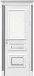 Дверь межкомнатная Rodos Siena Rossi ПО, фото 2