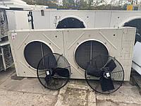 Холодильный конденсатор  GEA KUBA