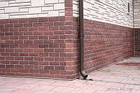 Фасадные панели. Сайдинг.
