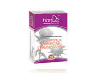 «Расторопша пятнистая с рибофлавином», 30 таблеток
