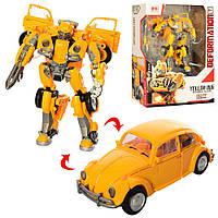 Робот-трансформер Bamblebee (H8001-3)