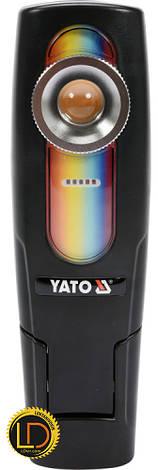 Фонарь для подбора краски Yato, фото 2