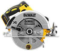 Аккумуляторная дисковая пила DeWALT XR Li-Ion DCS570N