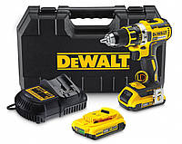 Аккумуляторный дрель-шуруповерт DeWALT DCD790D2