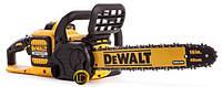 Аккумуляторная цепная пила DeWALT FLEXVOLT DCM575X1