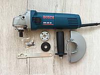 ✔️ Болгарка BOSCH_ Бош GWS 850CE ( 125 мм )   + ПОДАРОК