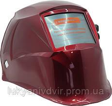 Сварочная маска - хамелеон Forte MC-9100 Clear vision