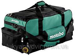Сумка для инструментов Metabo большая
