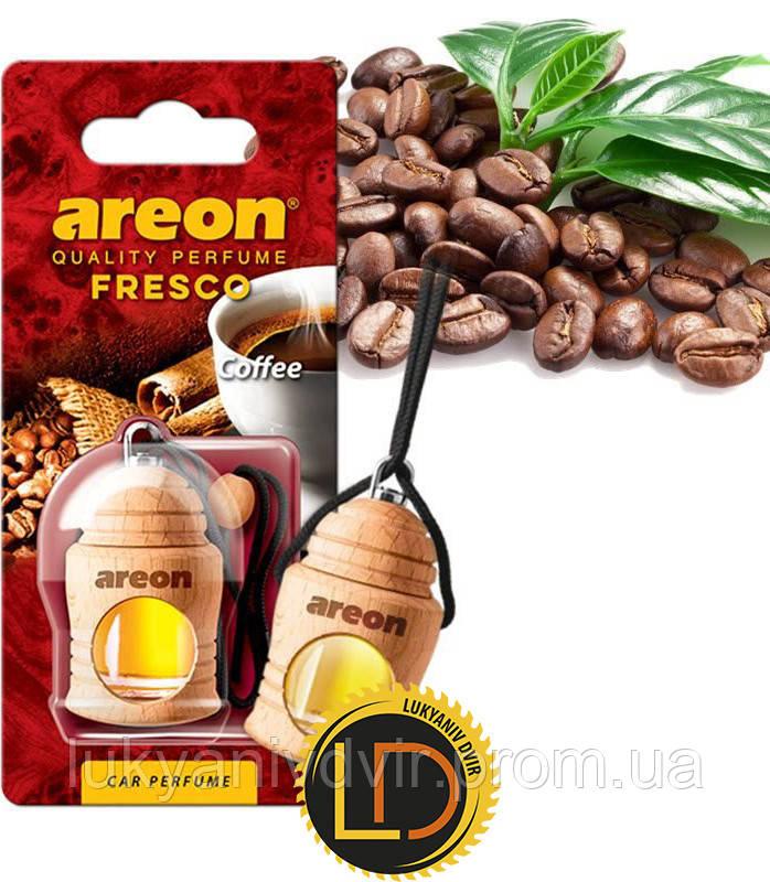 Освежитель воздуха AREON FRESCO COFFEE