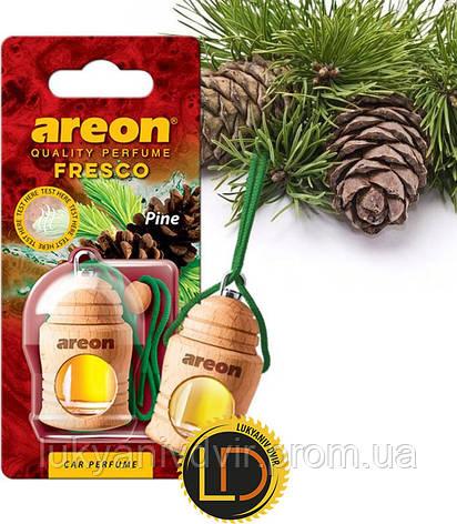Освежитель воздуха AREON FRESCO PINE, фото 2