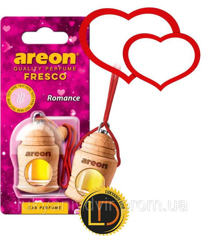 Освежитель воздуха AREON FRESCO ROMANCE