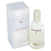 Fahrenheit 32 Christian Dior  (Фаренгейт  32  от Диор)  100мл
