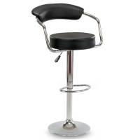 Барний стілець-чорний