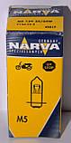 """Мотолампа """"NARVA"""" M5 (12V)(35/35W), фото 7"""
