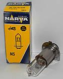 """Мотолампа """"NARVA"""" M5 (12V)(35/35W), фото 3"""
