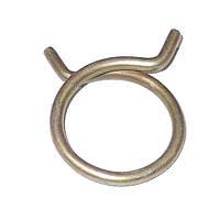 Хомут самозажимной высевающей трубки 1 1/2, GP 800-008C