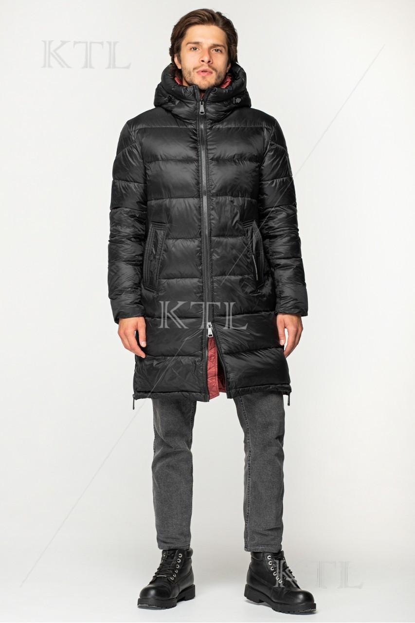 Куртка мужская VIVACANA 69AW901М черная