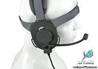 Гарнитура Z tactical Bowman изменяется положение микрофона левый/правый
