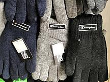 Мужские перчатки Корона оптом