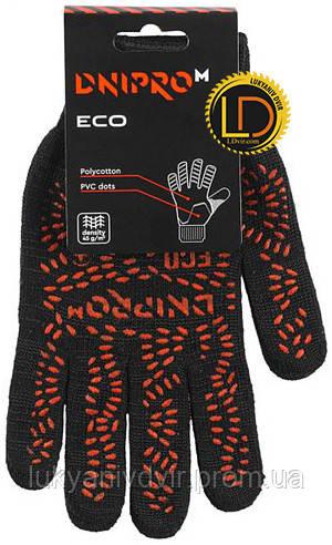 Перчатки Dnipro-M Eco