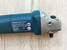 ✔️ Болгарка Bosch/Бош GWS 850CE с регулятором оборотов  ( 125 мм, 850 Вт ), фото 3