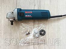 ✔️ Болгарка Bosch/Bosch GWS 850CE з регулятором обертів ( 125 мм, 850 Вт ), фото 3