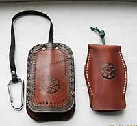Чехол для ключей, фото 1