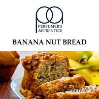 Ароматизатор The perfumer's apprentice TPA Banana Nut Bread Flavor (Банановый кекс), фото 2