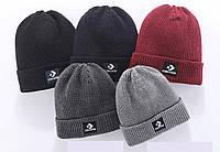 Шапка Converse для взрослых и подростков шапки конверс, фото 1