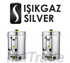 Чаераздатчики Silver (Турция)