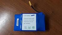 Аккумулятор для гироборда гироскутера универсальный Samsung 10S2P Li-ion 135*90*60mm батарея 36v 4400mAh