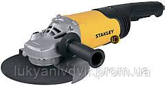 Угловая шлифмашина STANLEY STGL2223
