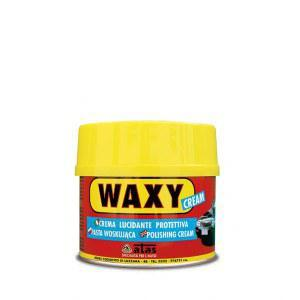 Atas Waxi-cream поліроль-крем 250мл