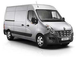 Renault Master (10-) (Минивен)