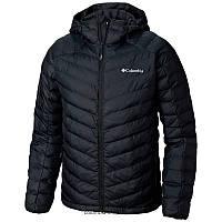 Мужская зимняя куртка Columbia HORIZON EXPLORER HOODED  (EO0052 010)
