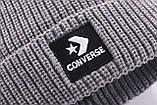 Шапка Converse для взрослых и подростков шапки конверс, фото 10