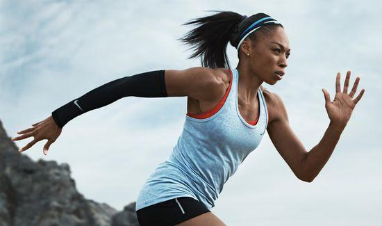Форма для легкой атлетики и бега