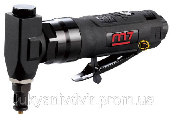 Пневматические высечные ножницы M7 QG-103, фото 2