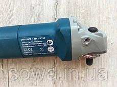 ✔️ Болгарка, ушм - Bosch GWS 850CE   Регулятор оборотів, Гарантія якості, фото 3