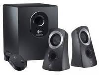 Колонки Logitech Z313 Speaker System