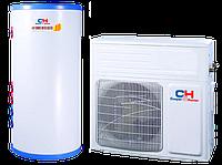 Тепловой насос для горячего водоснабжения (водяной контур) Cooper&Hunter GRS-C3.8/NBA-K