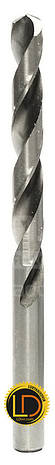 Сверло по металлу Haisser 3.5х39х70 мм, фото 2