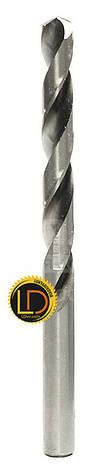 Сверло по металлу Haisser 6.0х57х93 мм , фото 2