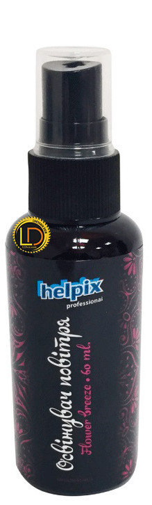 Освежитель воздуха Helpix Flower breeze 60ml