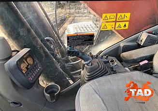 Гусеничный экскаватор HITACHI ZX450LCH Demolution (2006 г), фото 3