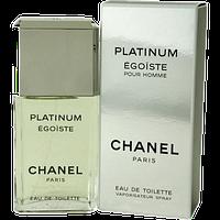 Egoiste Platinum Chanel  (Эгоист Платинум Шанель)  100мл