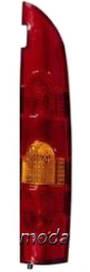 Фонарь задний для Renault Kangoo '03-09 правый (DEPO) 2-двери