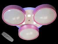 Люстра светодиодная для детской комнаты, 85W