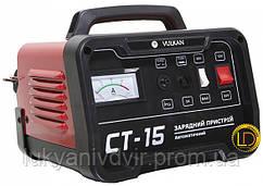 Зарядное устройство Vulkan CT15 12/24B 20-150Ah
